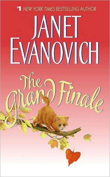 the grand finale janet evanovich pdf